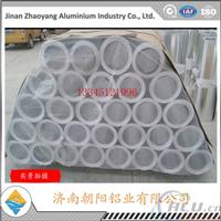 上海覆膜铝卷哪种材质防锈性能好?