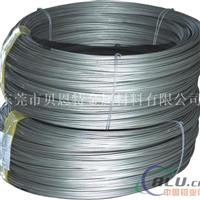铝线厂家供应国标6061、1050防腐铝线规格全