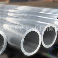 厂家供应国标5056耐磨铝管、6063高精铝管