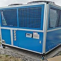 电泳涂装生产线专用冷冻机