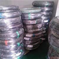 广西3003防锈变压器铝线 精拉3003毛细铝管