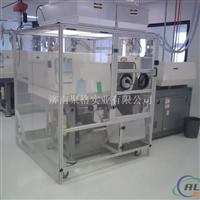 工业铝型材生产铝型材流水线