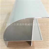 生产供应净化铝型材50外圆