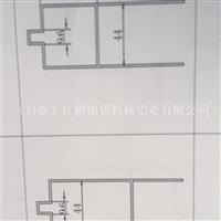 生产供应净化铝型材