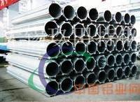 焦作6063合金铝管