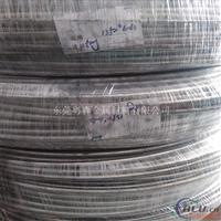 粤森现货2024T4变压器铝线 热挤压LY12铝棒