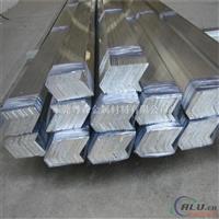 工业型材 2024高强度L型等边角铝 导电铝排