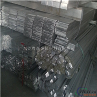 批发各种规格6063电缆铝排 2A11超厚铝板