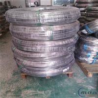 安徽环保7075电力电缆铝线 无缝5052铝管
