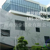 广西门头装饰【镂空雕花板】价格&18588600309
