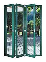 海达铝业生产各种铝型材