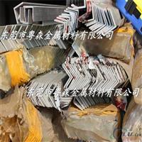 现货易焊接6061角铝 重庆6063氧化铝板