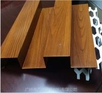 厂家供应铝合金长城铝单板凹凸墙身板