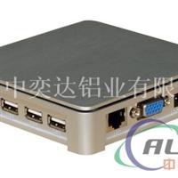 江苏大型材电脑手机外壳边框铝型材供应