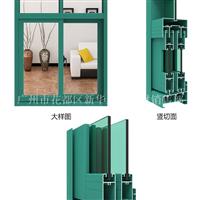 建筑门窗铝材生产厂家