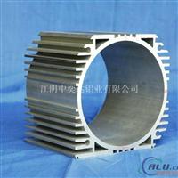 江苏最大电机铝型材生产厂家
