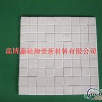 供应氧化铝耐磨陶瓷片 氧化铝瓷片