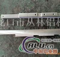 6082铝合金汽车ABS模块加工