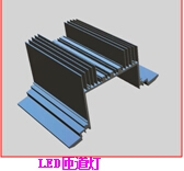 深加工鋁型材