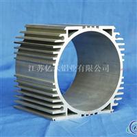 電機氣缸鋁型材