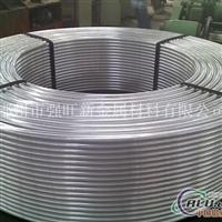 供应铝盘管