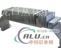 <em>鋁型材</em>散熱器、鋁合金散熱器型材