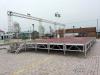 aluminum alloy culture square stage、truss