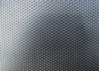 大小菱形花纹铝板厂家