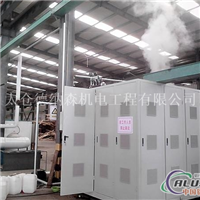 鍋爐替代蒸汽發生器