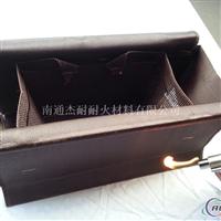 鋁扁錠熔鑄分流過濾分配袋