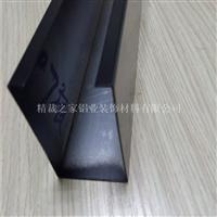 幕墙铝方通铝天花厂家专业定制