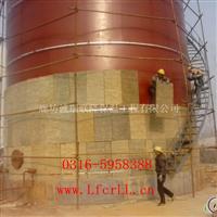 巖棉做管道設備保溫的施工要求