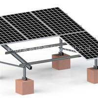 太阳能光伏铝合金支架JX016