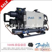氧化铝用设备40p螺杆式冷水机