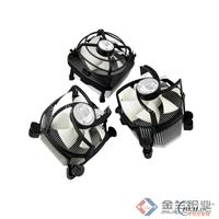 工业铝型材定制厂家太阳花铝材散热器铝型材定制
