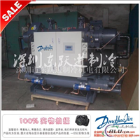 供应160p螺杆式冷水机 厂家直销