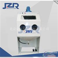 喷砂机JZB10T 环保箱式喷砂机