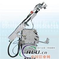 铝型材YDCC系列备选装置:喷雾取出机