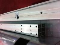 生产大型轨道铝材,铝型材深加工