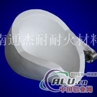 耐高温耐火陶瓷纤维铝熔铸浇包