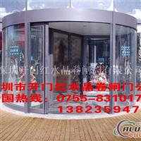 深圳南山感应玻璃门
