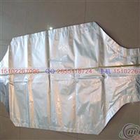 尼龙6切片集装铝箔袋吨包铝箔袋