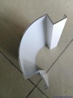 中石化包柱铝圆角
