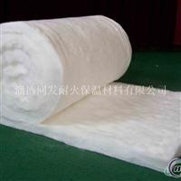 耐高溫高鋁型陶瓷纖維毯