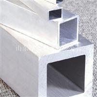 现货供应高精度铝合金方管、扁管