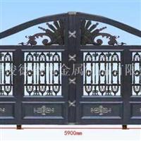 供应铝艺护栏铝艺大门