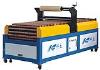 Square Board Vacuum Membrane Press Machine