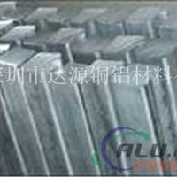 6011铝合金方棒密度