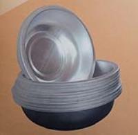供应30cm40cm洗白铝面盆