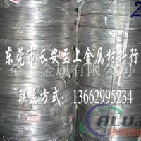 进口铝线 6063铝线